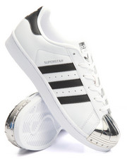 Adidas - SUPERSTAR METAL TOE W SNEAKERS