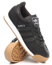 Sneakers - SAMOA J TEXTILE SNEAKERS (3.5-7)