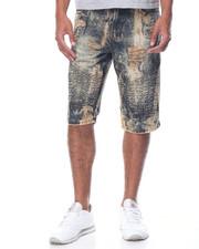 Buyers Picks - Rigid Moto Denim Shorts