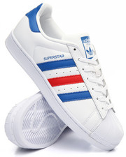 Footwear - SUPERSTAR SNEAKERS