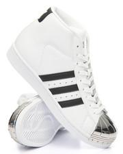 Footwear - PROMODEL METAL TOES W SNEAKERS