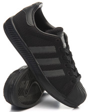 Adidas - SUPERSTAR BOUNCE J SNEAKERS (3.5-7)