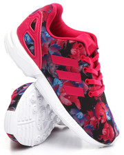 Girls - ZX FLUX C SNEAKERS (11-3)
