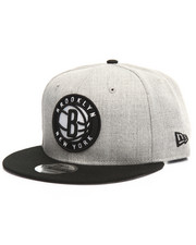 NBA, MLB, NFL Gear - 9Fifty 2Tone Brooklyn Nets Snap