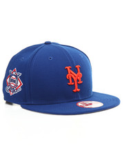 NBA, MLB, NFL Gear - 9Fifty Baycik Snap Mets