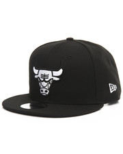 NBA, MLB, NFL Gear - 9Fifty Basic Chicago Bulls Snap