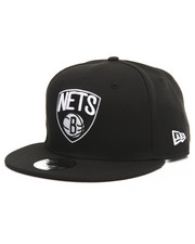 NBA Shop - 9Fifty Basic Brooklyn Nets Snap