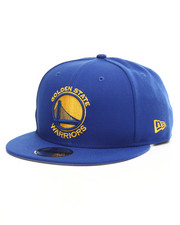 Hats - 9Fifty Basic Golden State Warriors Snap