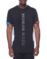 Hudson NYC - Been Human S/S Tee
