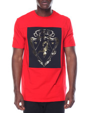 Men - Gold Scorpion S/S Tee