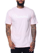 Shirts - Champagne Sign Tee