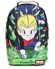 Accessories - Richie Rich Landing Super Powers