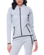 Women - Tech Fleece Zip Hoodie