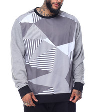 Men - POS Sweatshirt (B&T)