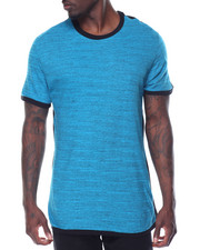 Men - Ryan Ringer Crew Tee