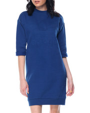 Dresses - NEW WORK SWEATSHIRT DRESS