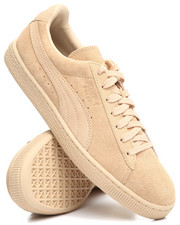 Sneakers - Suede Classic Tonal
