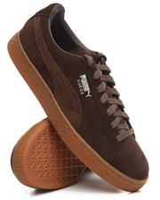 Sneakers - Suede Classic Citi