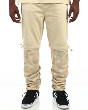 Men - Oakbay Twill / French Terry Hybrid Pants