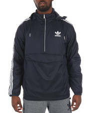 Adidas - M D N Hooded Track Jacket