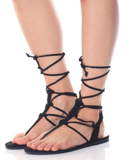 Footwear - DARE GLADIATOR SANDALS