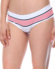 Women - Animal/Stripe/Solid Seamless 3Pk Bikinis