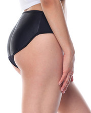 Panties - Molded Butt Enhancer Panty