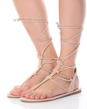 Women - DARE GLADIATOR SANDALS