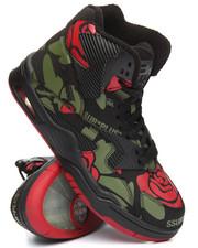 Footwear - BK X SSUR CONTROL HI