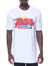 Men - Speed Test Logo S/S Tee