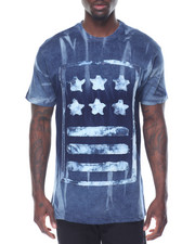 Buyers Picks - Americana Tie Dye Tee