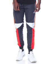 Men - B P Multi-Panel Track Pants