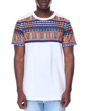 Men - Oakbay Dashiki S/S Tee