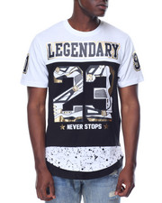 Buyers Picks - Legendary 23 Foil Tee