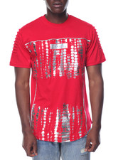 Buyers Picks - Exotic Skin Foil Tee
