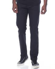 WT02 - Stretch Twill Skinny Jean