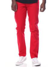 Jeans & Pants - Stretch Twill Skinny Jean