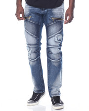Buyers Picks - Biker Denim Jean