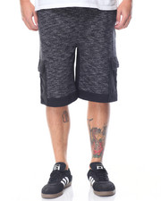 Enyce - Space Dye Cargo Knit Short