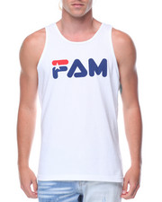 Men - FAM Mens Tank