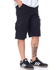 Men - Messenger Ripstop Cargo Short