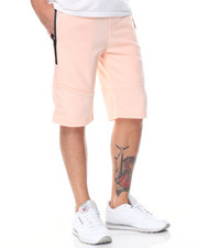 Basic Essentials - Tech Sleeve Shorts
