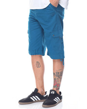 Enyce - Messenger Twill Cargo Short