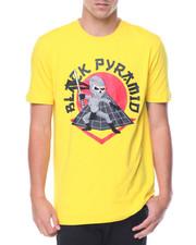 Black Pyramid - Ninja S/S Tee