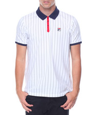 Fila - Short Sleeve BB1 Polo