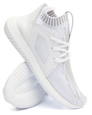 Athleisure for Women - TUBULAR DEFIANT PRIMEKNIT W SNEAKERS