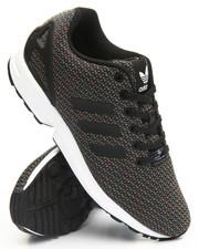 Sneakers - Z X Flux Woven