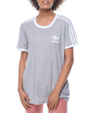 Tees - 3-STRIPES TEE