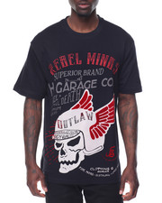 Buyers Picks - S/S Outlaw Tee