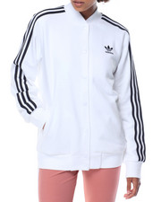 Adidas - 3-STRIPES BOMBER JACKET